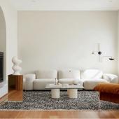 🐚 Interior goal @brixtonhome