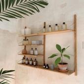 Shelves goal 🌿 @templefinegoods