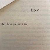 Seulement l'amour 🕊 @mathildegoehler